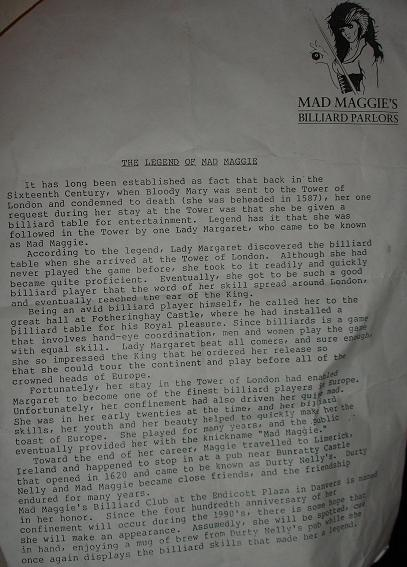 Madmaggies