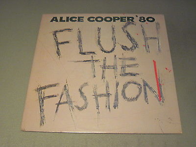 A Place for My Stuff: Cleaning up Sheet Music (Alice Cooper